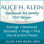 Alice L. Klein TKO Designs