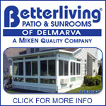 Better Living Patio & Sunrooms