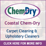 Coastal Chem-Dry - Delaware Carpet Cleaning & Upholstery Cleaners