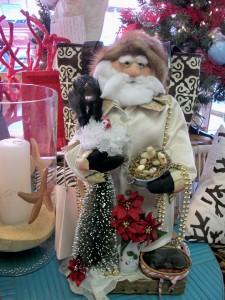 Delmarva Santa