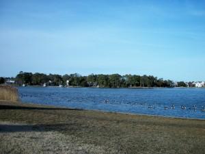 Silver Lake, Rehoboth Beach