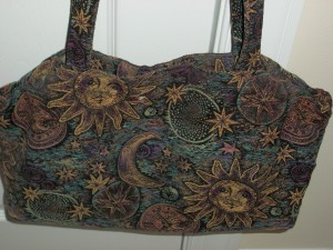 "My ""Vintage"" Maruca Bag"