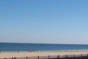 Beautiful Rehoboth Beach