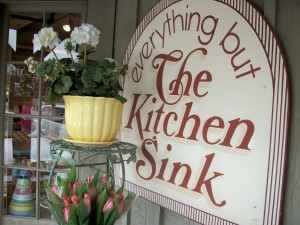 Everything but The Kitchen Sink, Hockessin, Delaware, Bridal ...