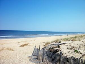 Beach, Tower Rd., Dewey Beach