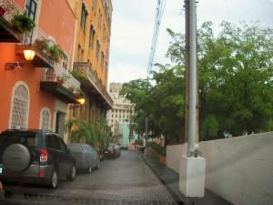 Tetuan Street