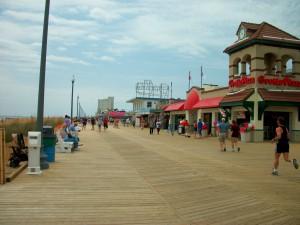 Rehoboth Boardwalk 48 Hours Ago