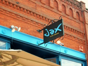 Jax fish house about my beaches for Jack s fish house