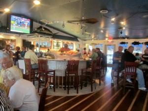 Raw Bar Big Fish Grill Rehoboth Beach Lunch Dinner Middle Necks