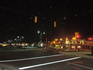 Rehoboth Avenue and 1st Street