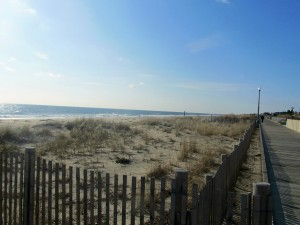 Rehoboth Beach Boardwalk - South