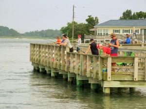 Burton S Island Delaware