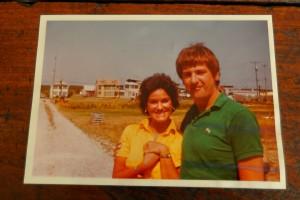 Bethany Beach, 1977