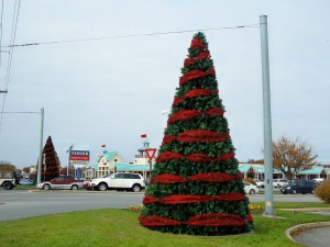 Rehoboth Outlets Tree