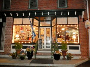 ... Wine, Worcester County, Small Town USA, Holiday Open House, Saturday
