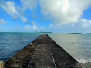 Playa Los Machos, Ceiba