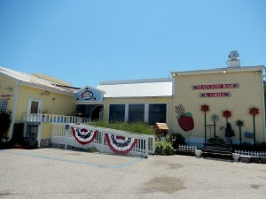 Destination? The Lobster Shanty, Restaurant, Seafood, Spirits, Lunch, Dinner, Free Scenery ...