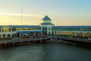 Lewes Terminal