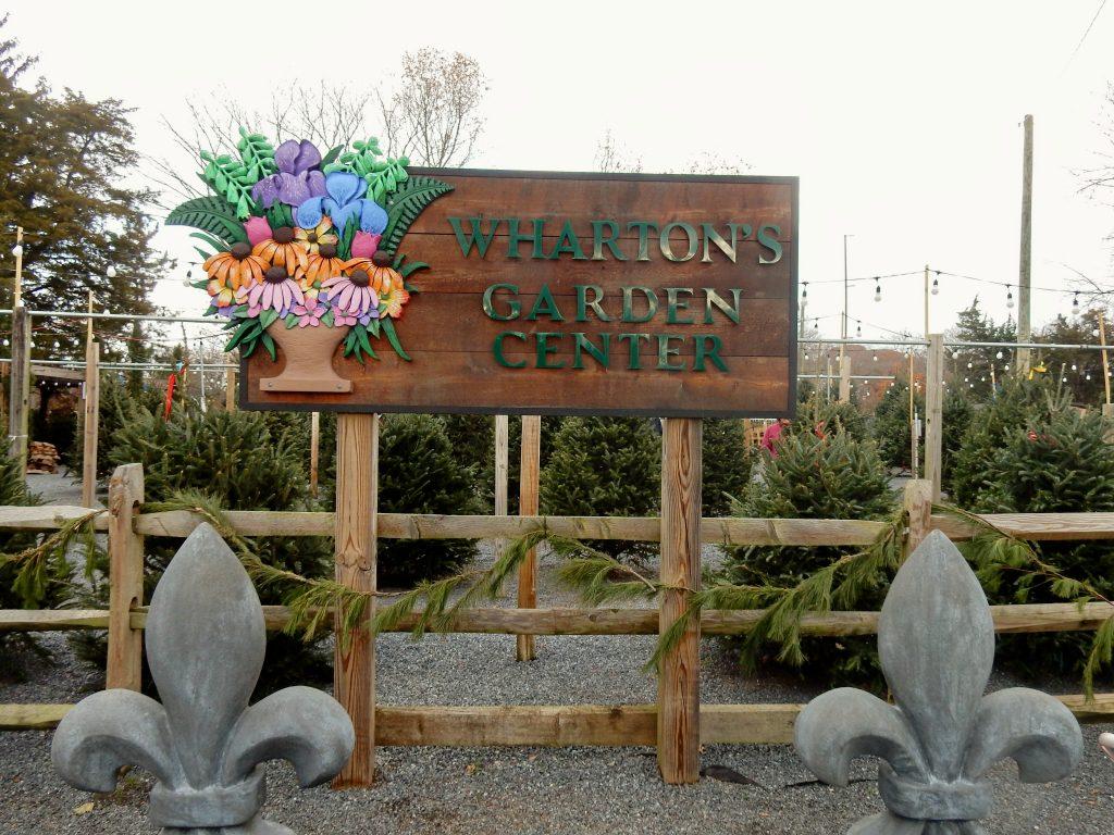 Wharton\'s, Rehoboth Beach, Delaware, Landscaping, Garden Center ...