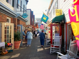 The Town Of Rehoboth Beach Is One Square Mile It A Walking Stroll Tree Lined Streets Enjoy Restaurants S And Boardwalk