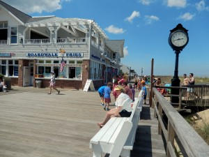 The Center Of Downtown Bethany Beach Is Bandstand Entertainment Schedule Can Be Found On Above Mentioned Website